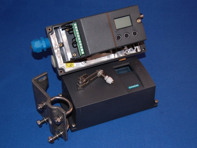 Digital Positioner